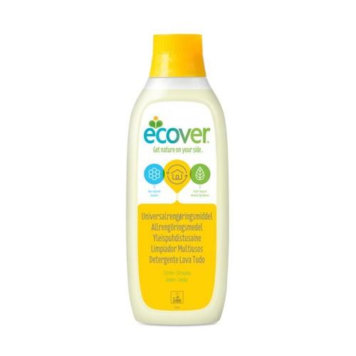 Limpiador multiusos limón