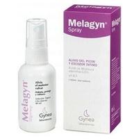 Melagyn Spray