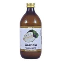 Zumo Graviola