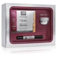 Pudełko platynowe: Ampułki Photo-Age HA 30 + Balsam do ust + krem GF Vital-Age w PREZENCIE