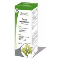 Fucus Extract Bio