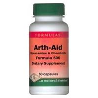Arth Aid Formula 500