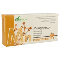 Diatonato 1 Manganês
