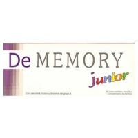 Dememory Junior