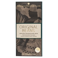Arhuaco Chocolate 82% Colômbia