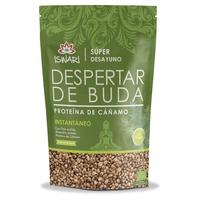 Despertar da proteína do cânhamo de Buda
