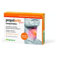 Chewable Propolactiv
