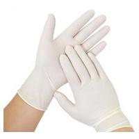 gants en latex - Taille unique
