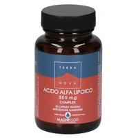 Complejo de ácido alfa lipoico