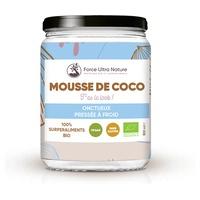Kokosnuss-Mousse