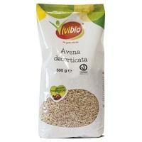 Italian hulled oats