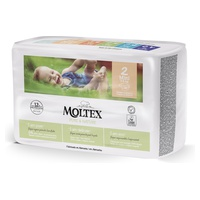 Pañales Moltex Pure & Nature T2 (3-6 kg)