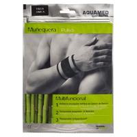 Aquamed Active Sujeción elástica - Muñequera talla única