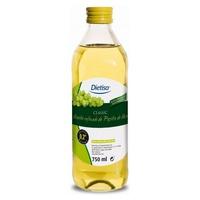Aceite refinado de pepita de uva