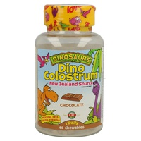 Dino Colostrum (Chocolate)