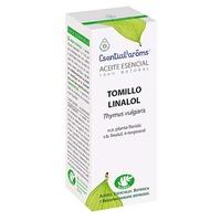 Esencia De Tomillo Linalol