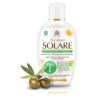 Fior di Linfa Solare - Epidermal Supplement - Phase 1