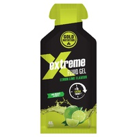 Extreme Fluid Gel BCAA