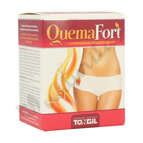 Quemafort