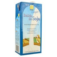 Bebida de Soja con Calcio y Vitaminas A y D