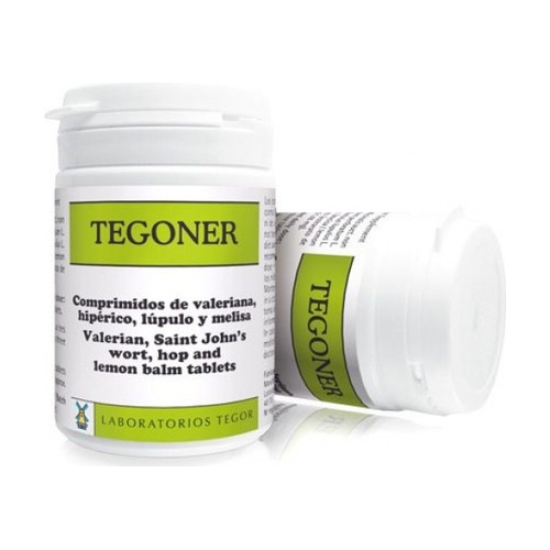Tegoner