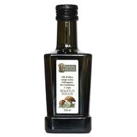 Aceite de oliva extra virgen con boletus Bio