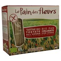 Pain aux flocons d'avoine Bio Sans Gluten
