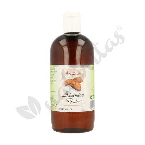 Aceite de Almendras 500 ml de Plantapol