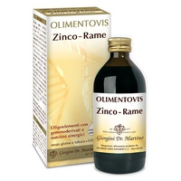 Zinco Rame Olimentovis