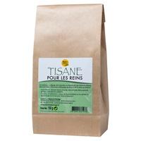 Depurative herbal tea for the kidneys
