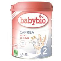 Caprea 2 Bio Milk 6-12m