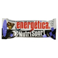 Barrita Energética (Sabor Chocolate) 24 unidades de Nutrisport