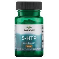 5-HTP, 50 mg