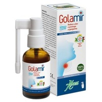 Golamir 2Act Spray