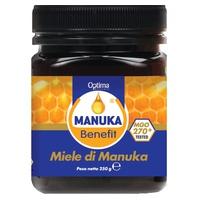 Manuka Benefit Miel de Manuka + 270 MGO
