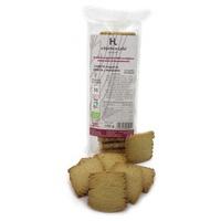Biscuits à l'épeautre et aux pommes ECO