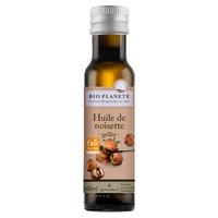 Fair for Life grilled hazelnut oil