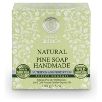 Natural Pine Soap