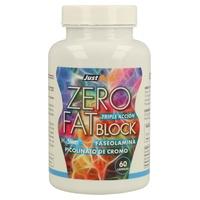 Zero Fat Block Triple Acción