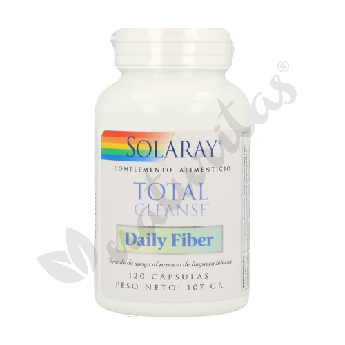 Total Cleanse Daily Fiber