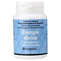 Energie Divine (Guaraná)