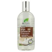 Champú Aceite de coco Virgen Orgánico