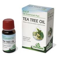 O.E.P. Olio Essenziale Puro Tea Tree