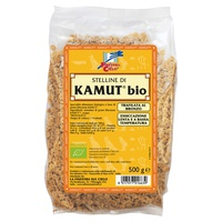 Kamut stars