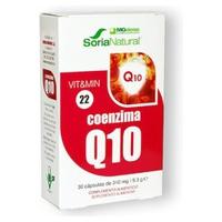 C-22 Coenzima Q10
