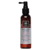 Hair Loss Lotion With Hippophae TC and Lupine Proteins