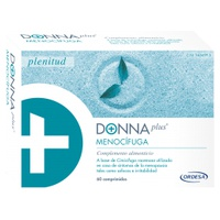 Donna Plus Menocífuga