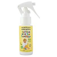 Spray desinfectante de superficies y juguetes