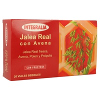 Jalea Real con Avena