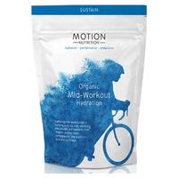 Organic Mid Workout Hydration